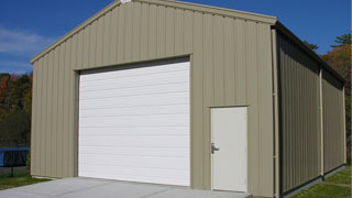 Garage Door Openers at Prestonwood North Dallas, Texas
